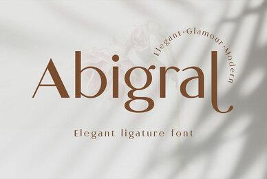 Abigral