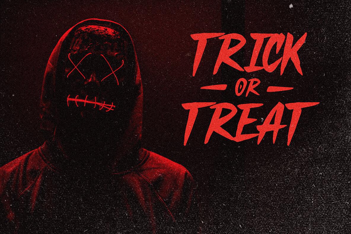 Midnight Terror