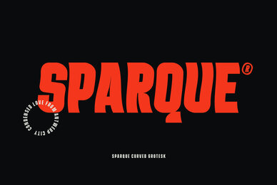 Sparque Curved