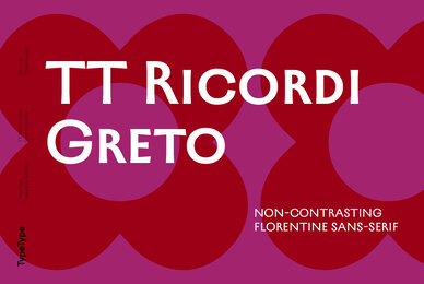 TT Ricordi Greto
