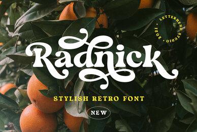 Radnick