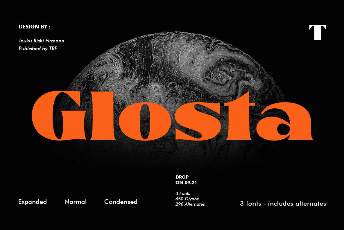 Glosta