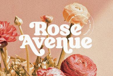 Rose Avenue