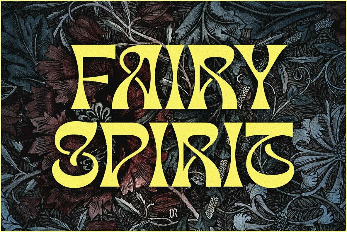 Fairy Spirit