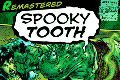 Spookytooth