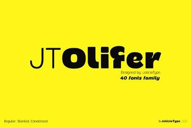 JT Olifer
