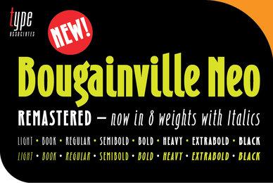 Bougainville Neo
