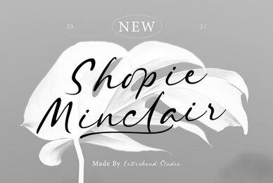 Shopie Minclair
