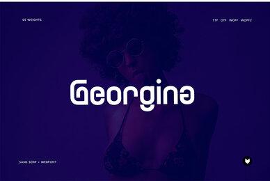 Georgina Pro