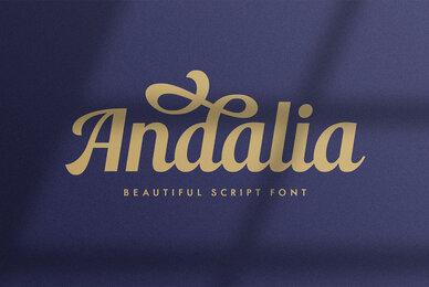 Andalia