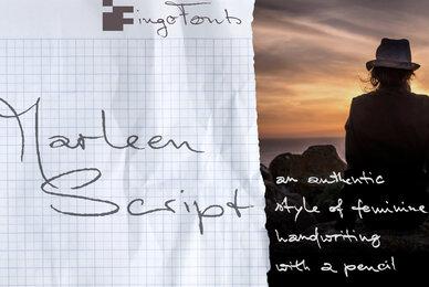 Marleen Script