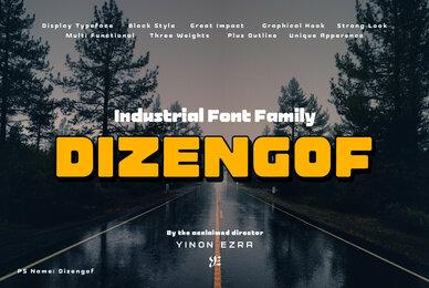 Dizengof