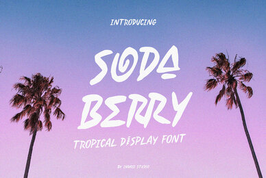 Soda Berry