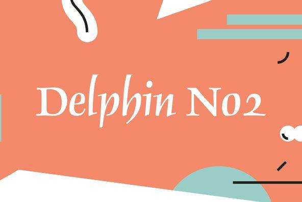 Delphin No 2