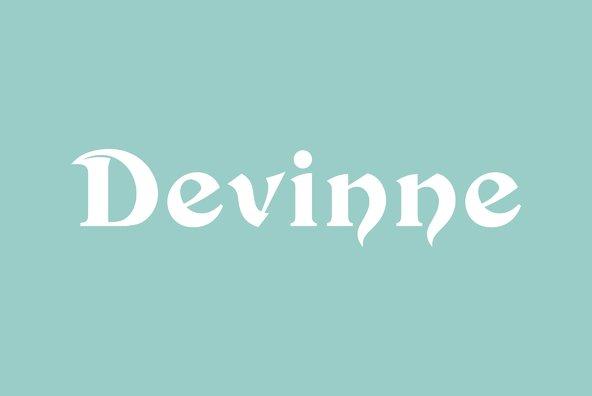 Devinne