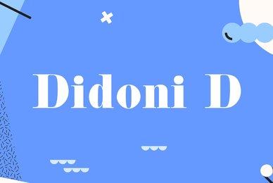 Didoni