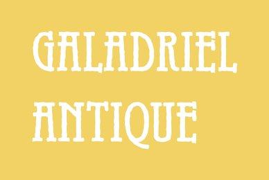Galadriel Antique