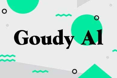 Goudy Al
