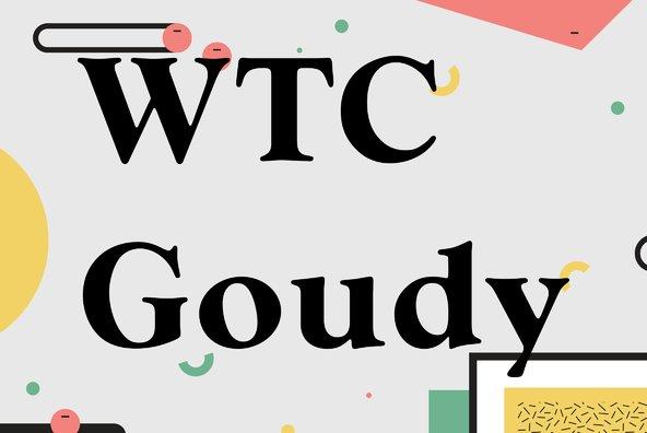 WTC Goudy