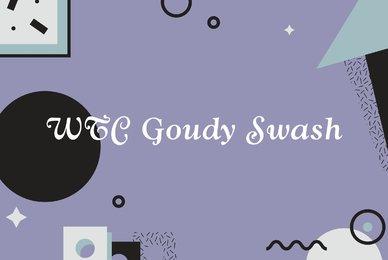 WTC Goudy Swash