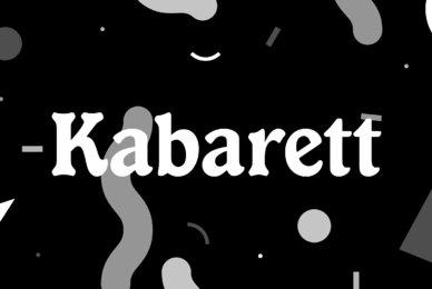 Kabarett