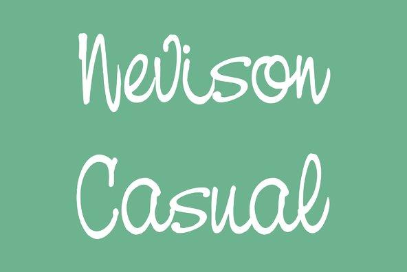 Nevison Casual