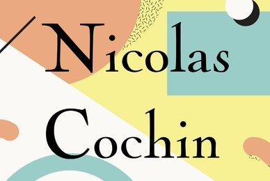 Nicolas Cochin