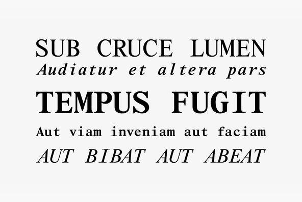 Nimbus Roman Mono