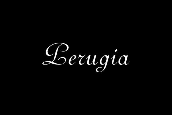 Perugia Cursive