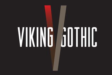 Viking Gothic