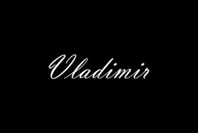 Vladimir Script