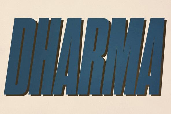 Dharma Gothic