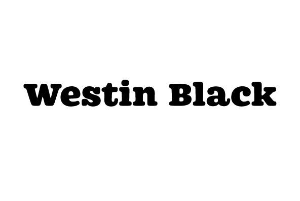 Westin Black