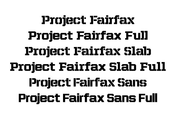 Project Fairfax