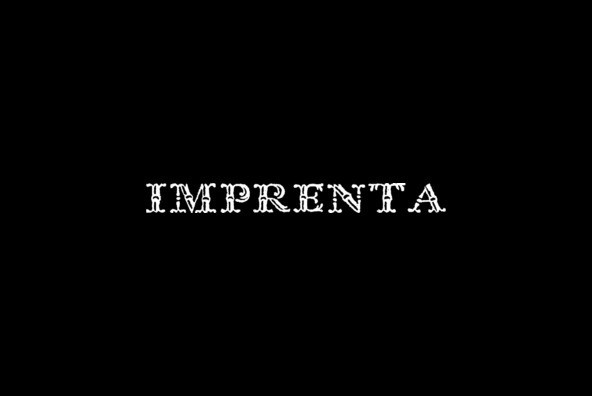Imprenta Royal Nonpareil