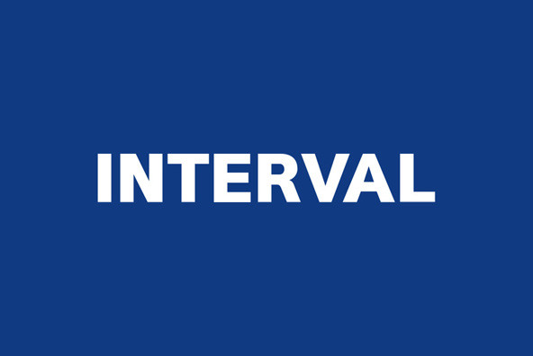 Interval Sans Pro