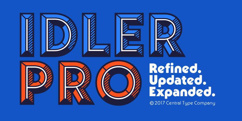 Idler Pro