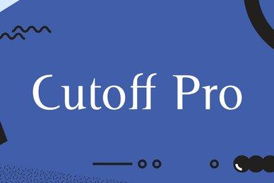 Cutoff Pro