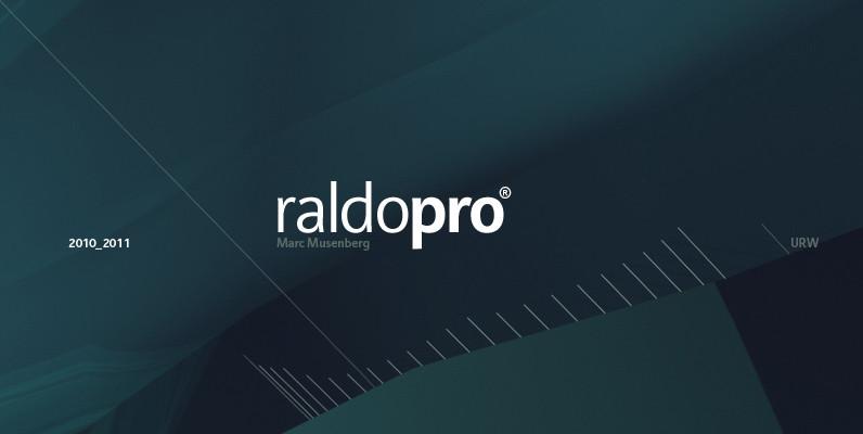 Raldo Re Pro