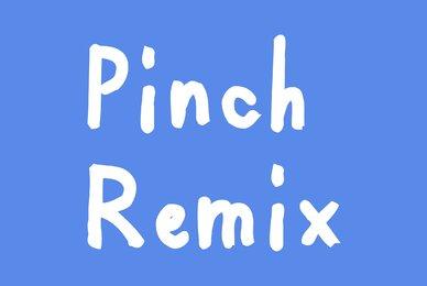 Pinch Remix