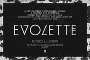 TJ Evolette A