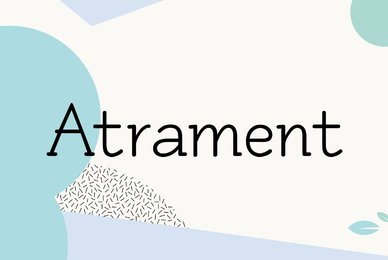 Atrament