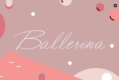 Ballerina Pro