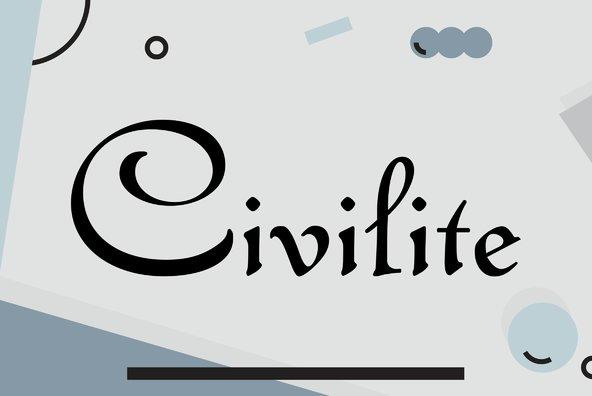 Civilite