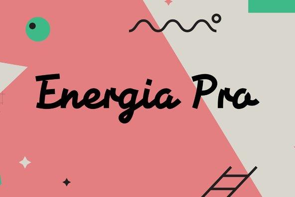 Energia Pro
