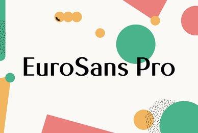 Euro Sans Pro