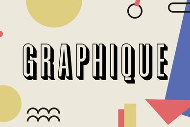 Graphique Pro