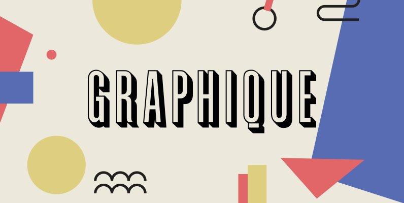 Graphique Pro