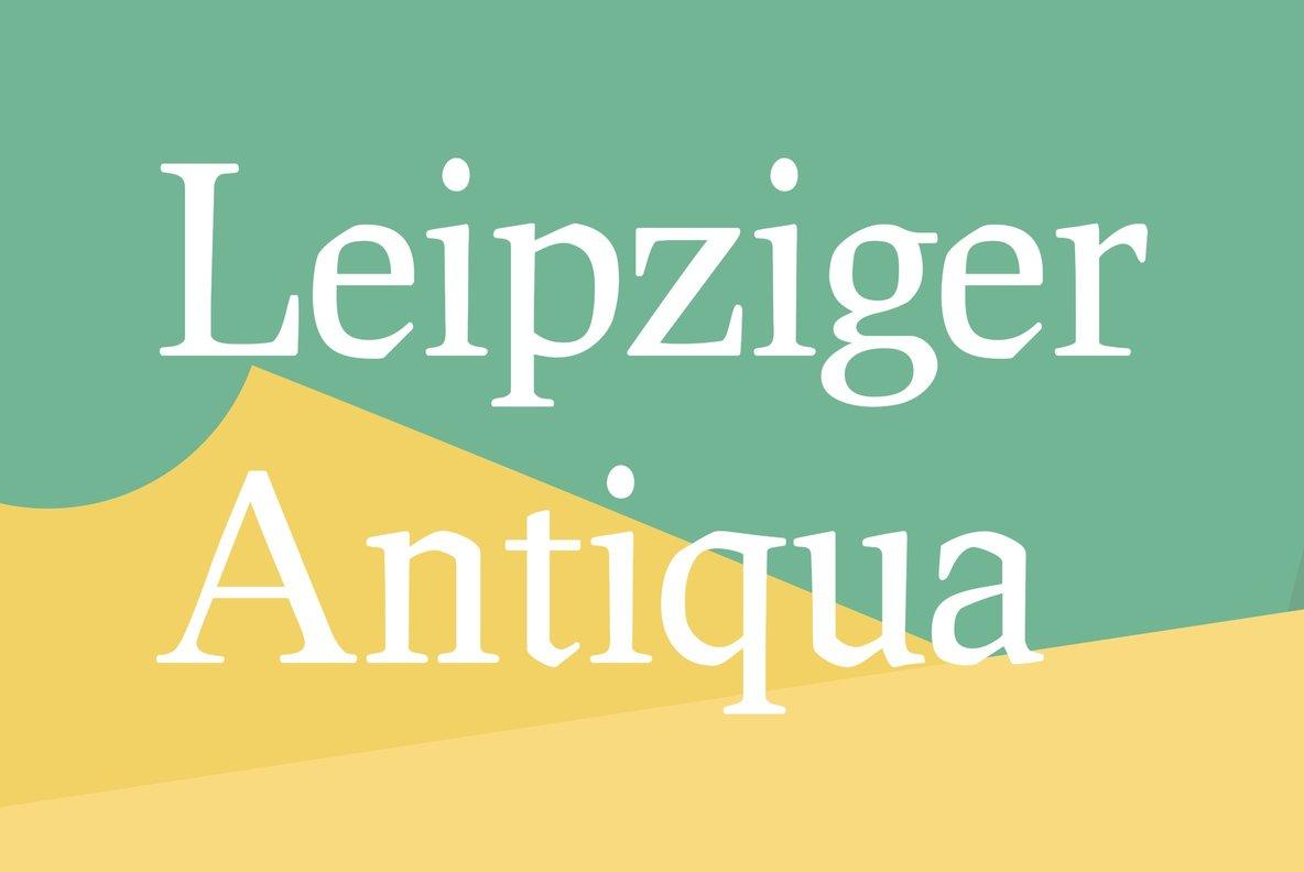 Leipziger Antiqua
