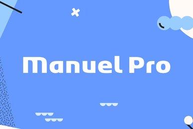 Manuel Pro